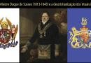 O Grão-Mestre Duque de Sussex (1813-1843) e a descristianização dos rituais ingleses
