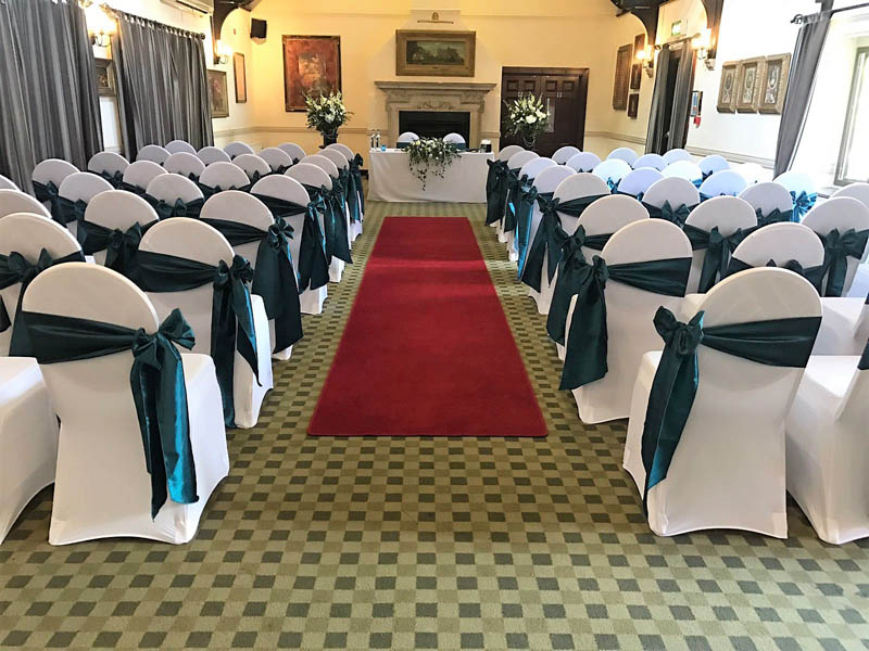 chair cover hire cambridgeshire design for terrace covers and dressing   the banqueting service