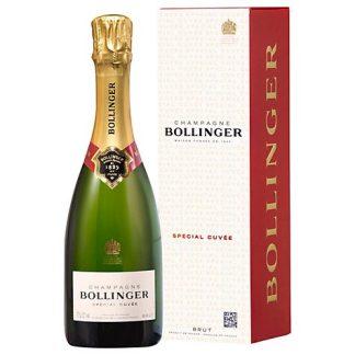 Bollinger – Special Cuvee – Champagne – Half Bottle