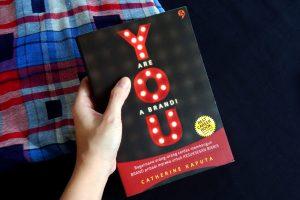 Bedah Buku: You Are A Brand