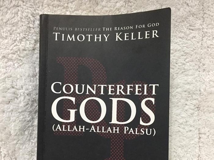 Counterfeit Gods (Allah-Allah Palsu)