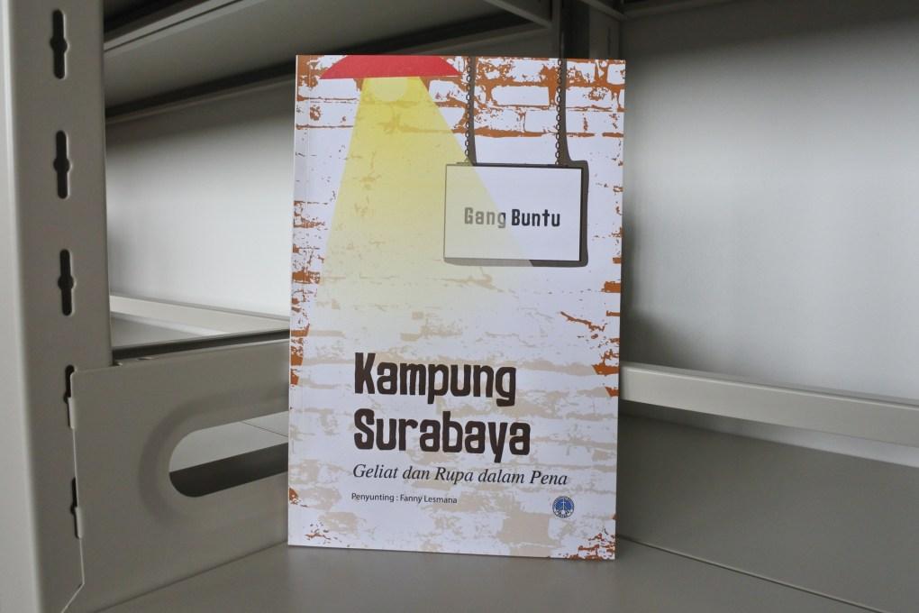 Kampung Surabaya: Geliat dan Rupa dalam Pena