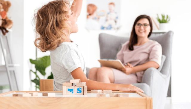 Lifting our game: using language sampling to improve language therapy