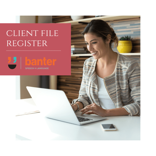 Client File Register