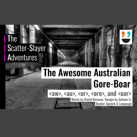 The Awesome Australian Gore Boar