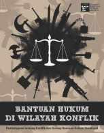 Bantuan Hukum Wilayah Konflik Indonesia