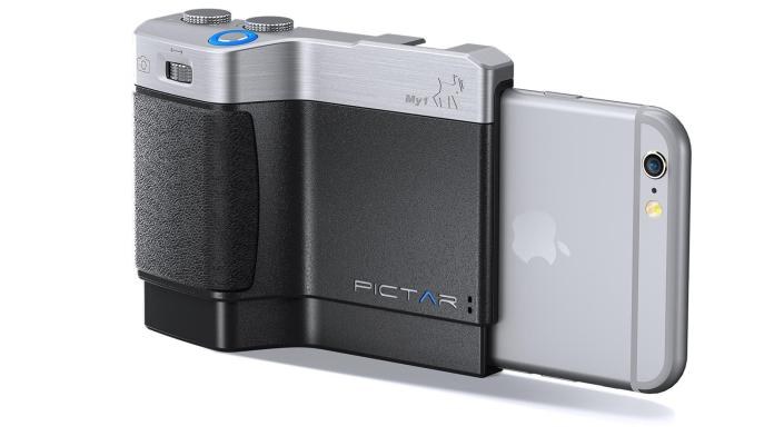 pictar-cam-front-white