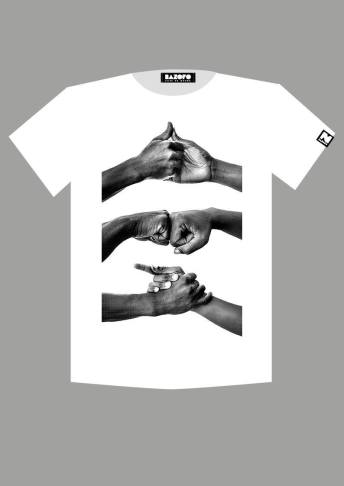 As t-shirts da marca | @Bazofo Clothing