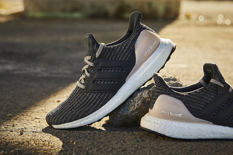 FTW Details - BOOST - Women Caged