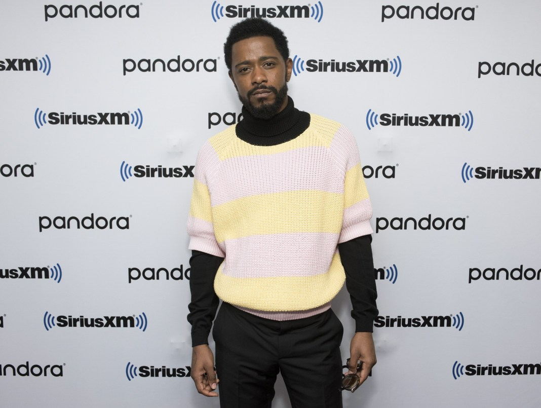 Lakeith Stanfield   Getty Images