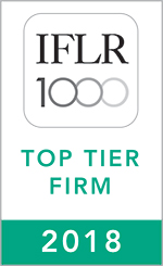 Law firm rankings