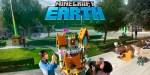 Abierto el registro para el Minecraft Earth