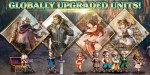 Final Fantasy Brave Exvius y Octopath Traveler