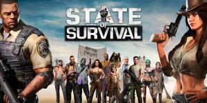 Juego State of Survival
