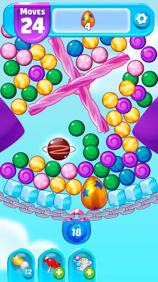 Juego Sugar Blast