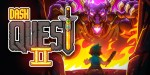 Aniquila monstruos en Dash Quest 2