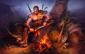 Portada del juego Exile Survival