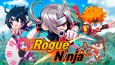 Disponible gratis el nuevo IDLE Rogue Ninja para Android