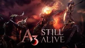 Portada del juego A3: Steel Alive