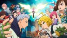 Lanzamiento global The Seven Deadly Sins: Grand Cross
