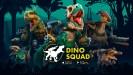 Dino Squad ya está disponible gratis para iOS y Android