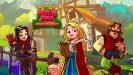 Royal Idle: Medieval Quest está disponible en iOS y Android