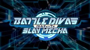 Portada del juego Battle Divas: Slay Mecha android ios