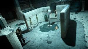Mapa Gulag en Call of Duty Mobile