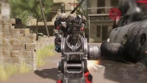 Modo Juggernaut en Call of Duty Mobile