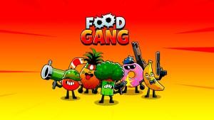 Portada del juego Food Gang Android iOS