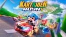 Se revela la fecha de lanzamiento de KartRider Rush+, el nuevo juego de carreras de Nexon