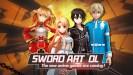 Guía básica para jugadores principiantes en Sword Art Online Games