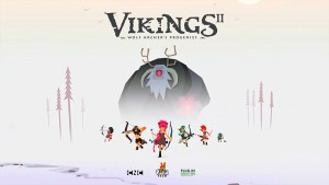Portada del juego Vikings II android ios