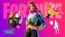Loserfruit estrena nueva skin en la serie de ídolos de Fortnite