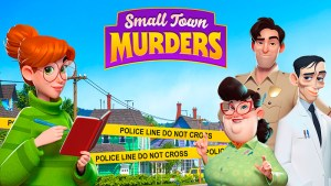 Small Town Murders