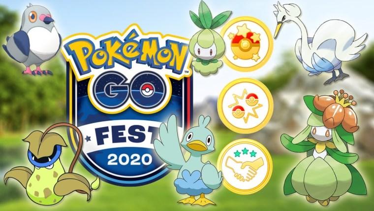 Pokémon go ducklett y petitlil llegán por primera vez.
