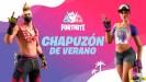 Disfruta del verano con el Chapuzón de Verano en Fortnite