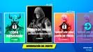 Fechas y detalles de las próximas competiciones en Fortnite