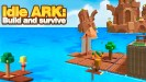Idle Arks: Build at Sea es un nuevo juego idle estilo Raft disponible en Google Play