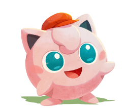pokémon café mix jigglypuff