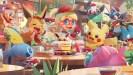 Estos son todos los Pokémons y sus habilidades en Pokémon Café Mix