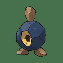 pokémon go roggenrola