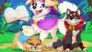 PocApp Studios confirma la fecha de lanzamiento de Dungeon Dogs