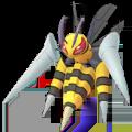 pokemon go Mega Beedrill