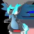 pokemon go Mega Charizard X
