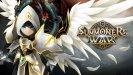 Summoners War tendrá su primera colaboración con Street Fighter V: Champion Edition