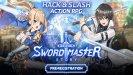 Sword Master Story es un nuevo ARPG de estilo Pixel disponible en Registro Previo