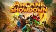 El juego de batallas en arenas Arcane Showdown se encuentra disponible para iOS y Android