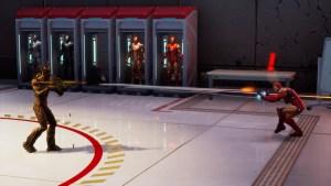 Iron Man en Fortnite