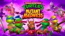 Kongregate en colaboración con Nickelodeon lanzan TMNT: Mutant Madness para móviles